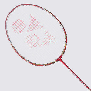 Yonex Nanoray 600 (Shine Red) - JoyBadminton