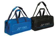 Load image into Gallery viewer, Yonex 99BT004U (Black) Tournament Badminton Tennis Racket Bag - JoyBadminton
