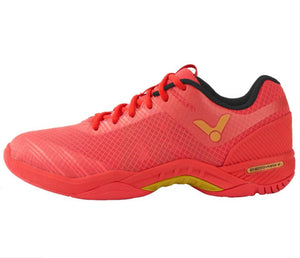 VICTOR S-82 D (Teaberry Red) - JoyBadminton