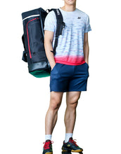 Load image into Gallery viewer, Yonex 209BP002U (Black) Long Backpack Badminton Tennis Racket Bag - JoyBadminton