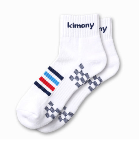 Kimony Men's Light Socks KSS505-M3