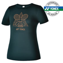 Load image into Gallery viewer, Women's Round T-Shirt (Olive Green) 99TR013F