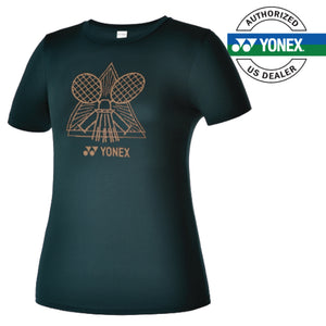 Women's Round T-Shirt (Olive Green) 99TR013F