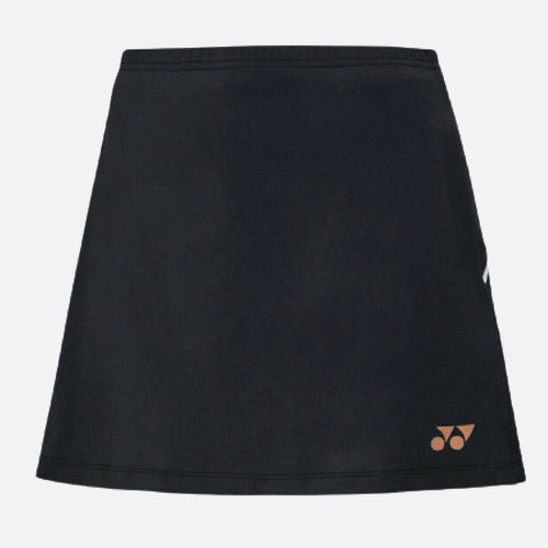 Yonex Women's Skirt (Black) 81PS003F