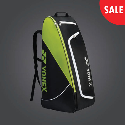 Yonex 5719 (Lime) Badminton Tennis Racket Stand Bag