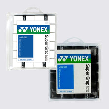 Load image into Gallery viewer, Yonex AC102-12EX Super Grap Roll Racket Overgrip (12 Wraps)