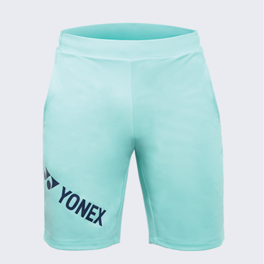 Men's Slim Fit  Shorts (Mint) 93PH001M
