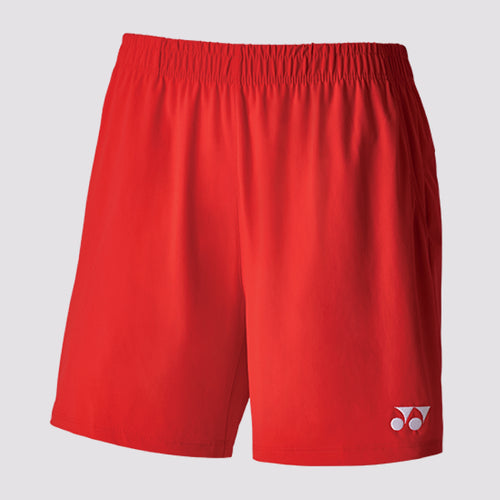 Men's Woven Shorts (Red) 99PH001M