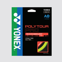Load image into Gallery viewer, Yonex Polytour Pro 115 / 18 Tennis String