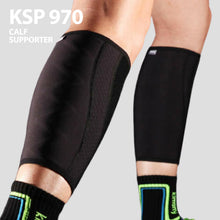 Load image into Gallery viewer, Kimony Compression Calf Sleeve Protector KSP970