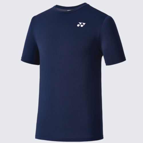 Men's Round T-Shirt (Navy) 99TR005M