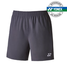 Load image into Gallery viewer, Men's Woven Shorts (Charcoal Grey) 99PH001M