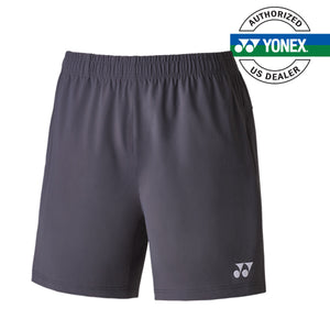 Men's Woven Shorts (Charcoal Grey) 99PH001M