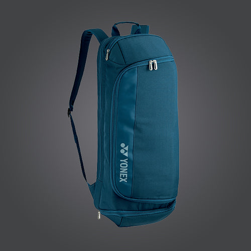 Yonex 82014 (Peacock Blue) Active Racquet Backpack Badminton Tennis Racket Bag