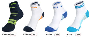 Kimony Men's Sports Socks [KSS501-CM1]