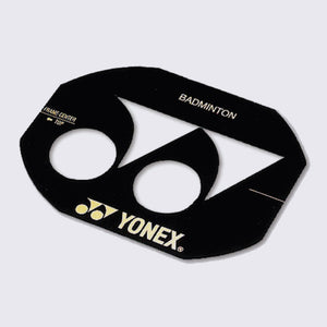 Yonex Stencil Kit (Stencil Card + Red Ink) - JoyBadminton