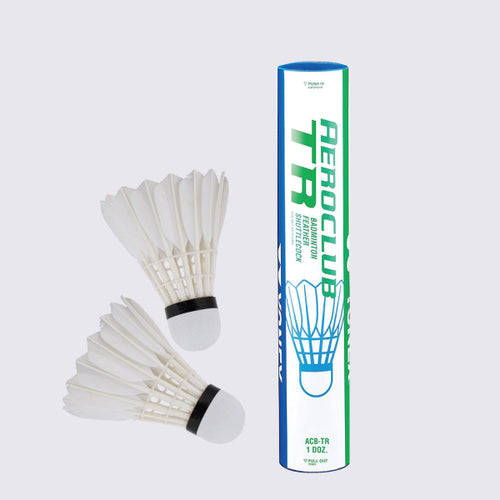 Yonex Aeroclub Feather Shuttlecocks - JoyBadminton