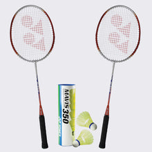Load image into Gallery viewer, Yonex B350 Badminton Combo Set - JoyBadminton
