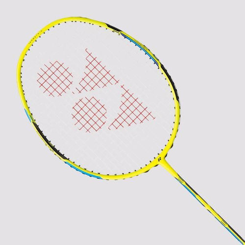 Yonex Duora 55 (Flash Yellow) - JoyBadminton