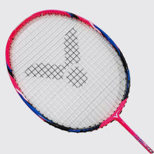 Load image into Gallery viewer, Victor Jetspeed S 011 (JS-011) Pre-Strung - JoyBadminton