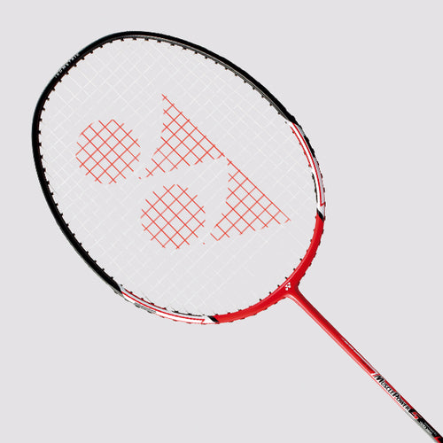 Yonex Muscle Power 5 (Red) Pre-strung