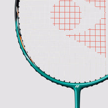 Load image into Gallery viewer, Yonex Nanoflare Drive (Turquoise / Black) Pre-Strung - JoyBadminton