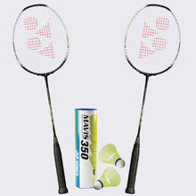 Load image into Gallery viewer, Yonex Nanoflare 170 Badminton Combo - JoyBadminton