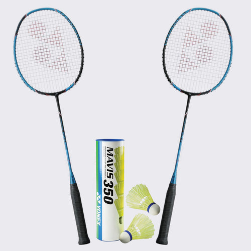 Yonex Voltric Light Badminton Combo Set - JoyBadminton