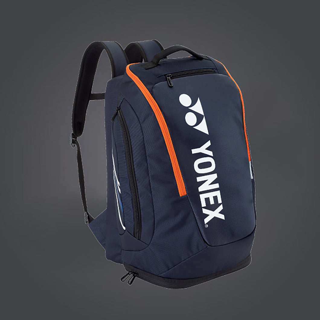 Yonex 92012M (Dark Navy) Backpack Badminton Tennis Racket Bag