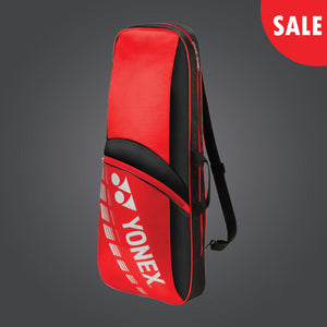 Yonex 4622 (Red) Badminton Tennis Racket Bag Backpack