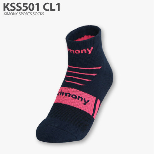 Kimony Women's Sports Socks [KSS501-CL1]