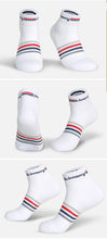 Load image into Gallery viewer, Kimony Men's Sports Socks [KSS501-M7]