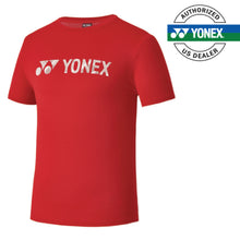 Load image into Gallery viewer, Men's Round T-Shirt (Red) 99TR001M