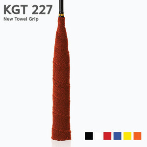 Kimony New Badminton Towel Grip KGT227