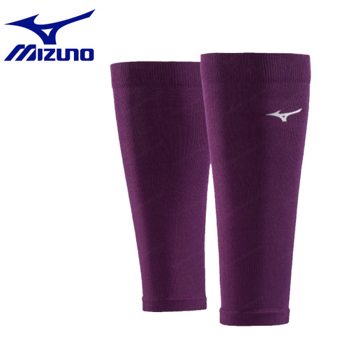 Mizuno Bio Gear Calf Supporter (Purple)