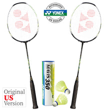 Load image into Gallery viewer, Yonex Nanoflare 170 Badminton Combo Set