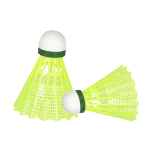 Yonex Mavis 350 / Yellow / Slow Speed Nylon Shuttlecocks - JoyBadminton