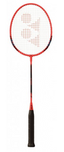 Load image into Gallery viewer, Yonex B-Series B-4000 (Clear Red) Pre-strung - JoyBadminton