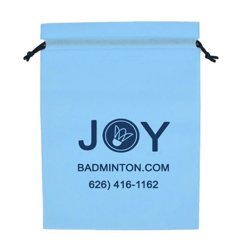 Joy Badminton Shoe Dust Bag - JoyBadminton