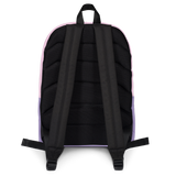 Backpack Pink and Purple