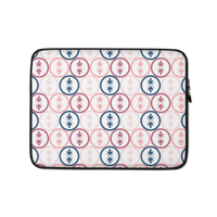 Laptop Sleeve Retro