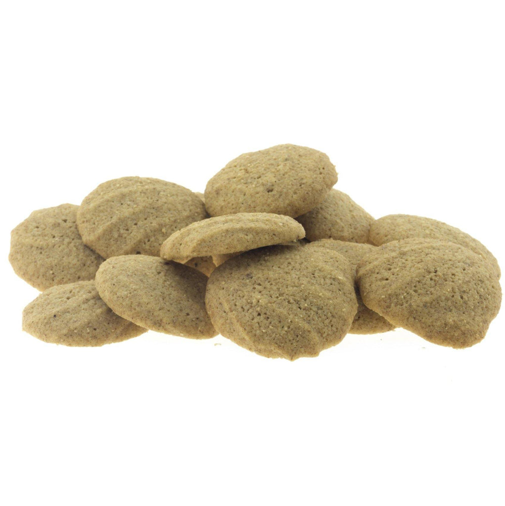 Galletas de Espelta Integral con Anís 200g Galletas Ecológicas