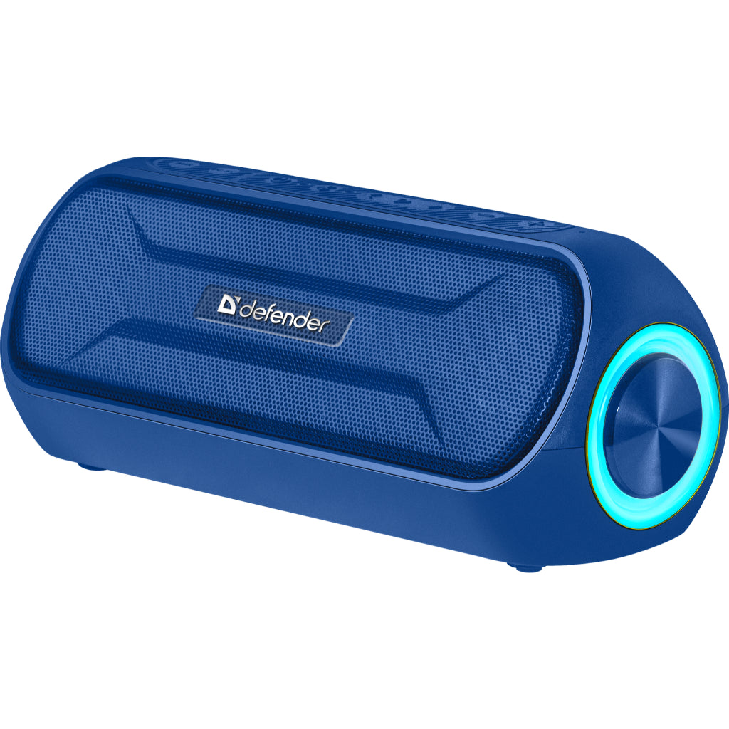 Bluetooth kaiutin Enjoy S1000 LED - Langattomat kaiuttimet - Defender Finland