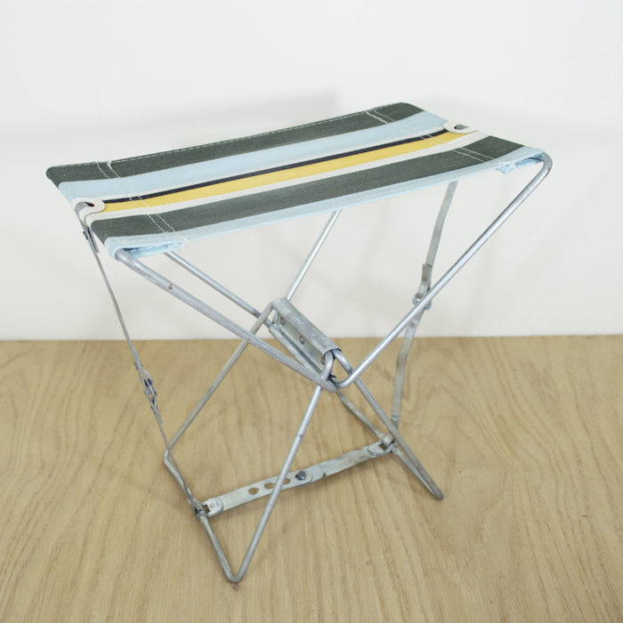 1960's Folding Camping Chair