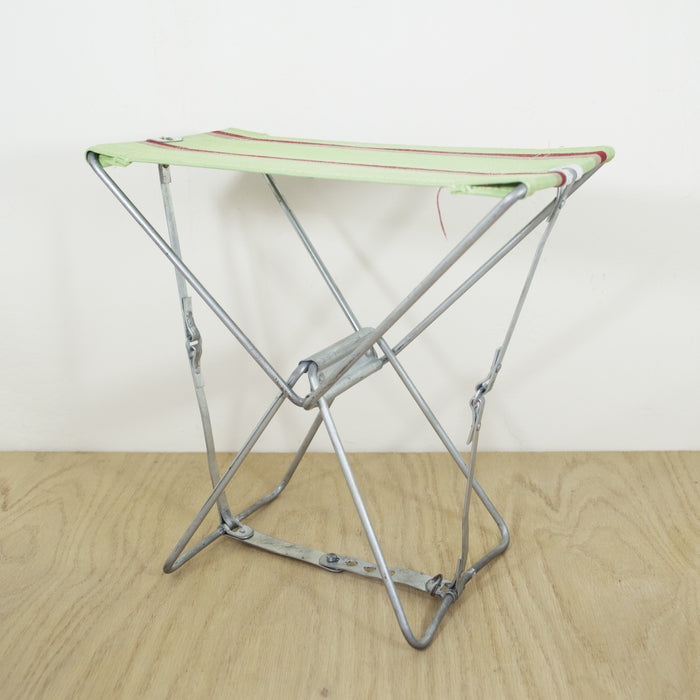 1960's Folding Camp Chair