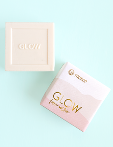 Glow From Within Bar Soap