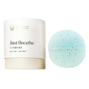 Just Breathe Bath Balm