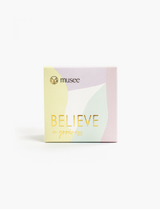 Believe in Goodness Bar Soap