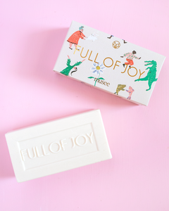 Full of Joy Bar Soap