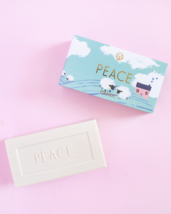 Peace Bar Soap